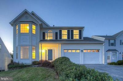 Stafford Single Family Home For Sale: 7 Doug Court