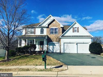 Stafford Single Family Home For Sale: 17 Pinehurst Lane
