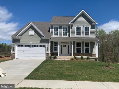 Stafford Single Family Home For Sale: 115 Old Oaks Court
