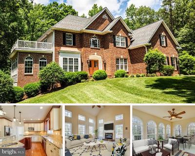 Fredericksburg City, Stafford County Single Family Home For Sale: 29 Ashburn Lane