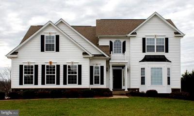 Fredericksburg VA Single Family Home For Sale: $469,900