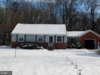 Fredericksburg Rental For Rent: 52 Wakefield Avenue
