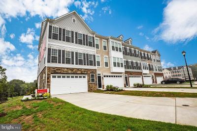 Stafford County, Caroline County, King George County, Culpeper County, Orange County Condo For Sale: Thresher Lane