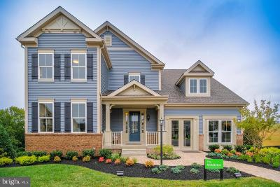 Stafford Single Family Home For Sale: 514 Sourwood Court