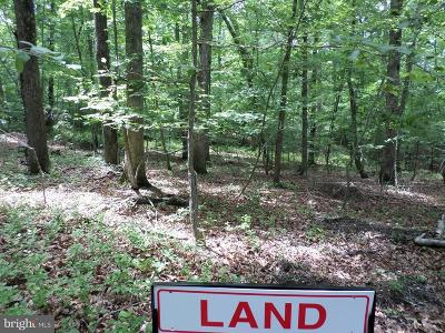 Frederick Residential Lots & Land For Sale: 1059 Ramoth Church Road