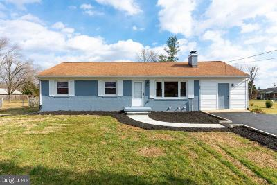 Fredericksburg City, Stafford County Single Family Home For Sale: 902 Cresthill Road