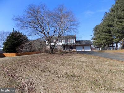 Stafford Single Family Home Active Under Contract: 4 Rosepetal Street