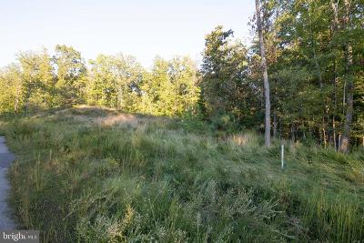 Stafford Residential Lots & Land For Sale: Tribal Lane, Lot 61a