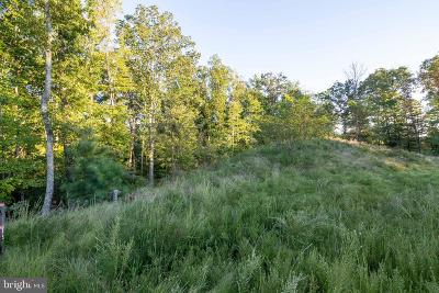 Stafford Residential Lots & Land For Sale: Tribal Lane, Lot 62a