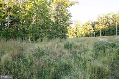 Stafford Residential Lots & Land For Sale: Tribal Lane, Lot 63a