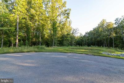 Stafford Residential Lots & Land For Sale: Tribal Lane, Lot 64a