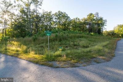 Stafford Residential Lots & Land For Sale: Tribal Lane, Lot 65a
