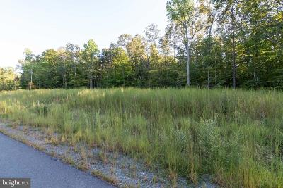 Stafford Residential Lots & Land For Sale: Rock Raymond Dr, Lot 72