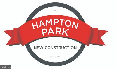 Stafford County Single Family Home Active Under Contract: 55 Hampton Park Road