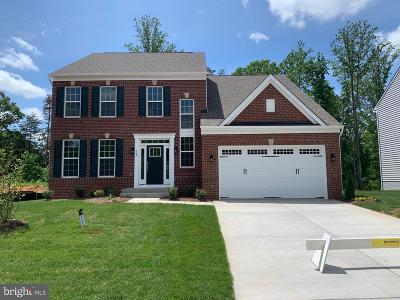 Fredericksburg City, Stafford County Single Family Home For Sale: 118 Old Oaks Court