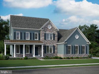 Fredericksburg Single Family Home For Sale: Snowy Egret Way