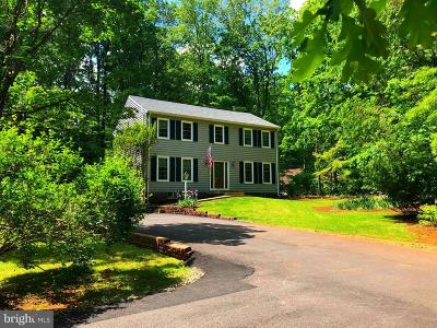 Stafford Single Family Home For Sale: 112 Enfield Drive