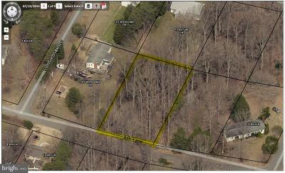 Stafford Residential Lots & Land For Sale: 11 Ash Lane