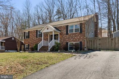 Single Family Home For Sale: 124 Ivywood Drive