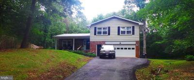 Single Family Home For Sale: 102 Marine Cove