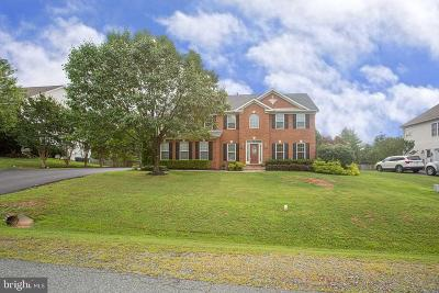 Stafford Single Family Home For Sale: 18 Pinkerton Court