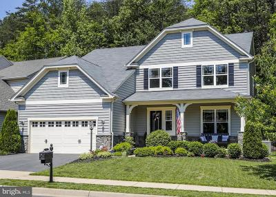 Stafford Single Family Home For Sale: 19 Wagoneers Lane