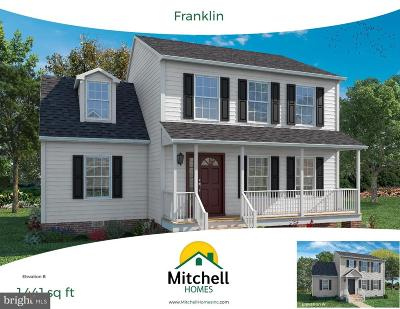 Stafford Single Family Home For Sale: 11 Ash