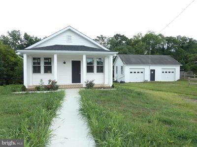 Stafford County Single Family Home For Sale: 574 Melchers Drive