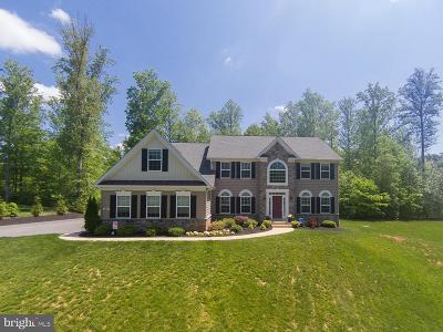 Stafford County Single Family Home For Sale: 145 Donovan Lane