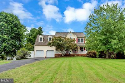 Stafford County Single Family Home For Sale: 83 Autumn Drive
