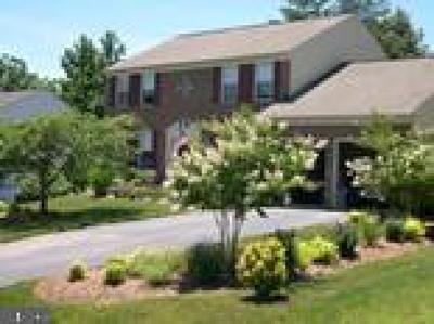 Stafford County Single Family Home For Auction: 40 Westhampton Court