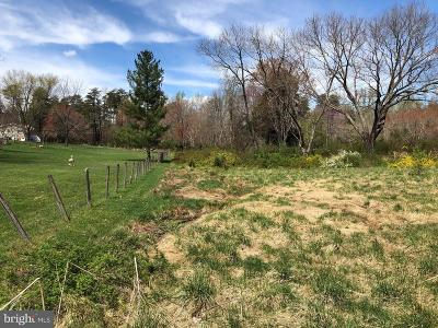 Stafford Residential Lots & Land Active Under Contract: 22 Rock Hill Church Road