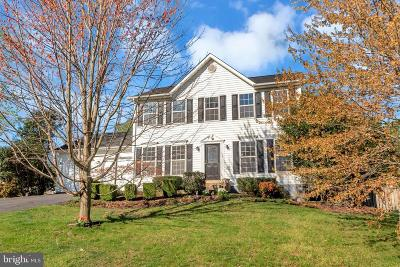 Stafford County Single Family Home For Sale: 9 Meade Court
