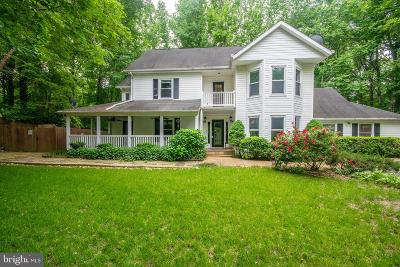 Aquia Harbour Single Family Home For Sale: 200 Gulf Cove