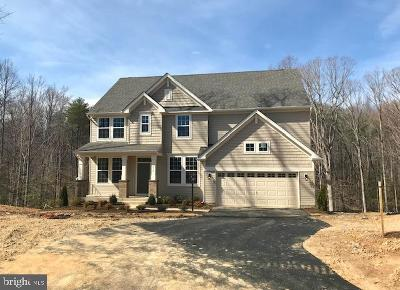 Stafford County Single Family Home For Sale: 219 Rock Raymond Drive