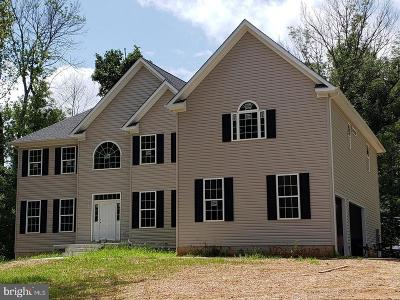 Stafford County Single Family Home For Sale: 109 Camp Geary Lane