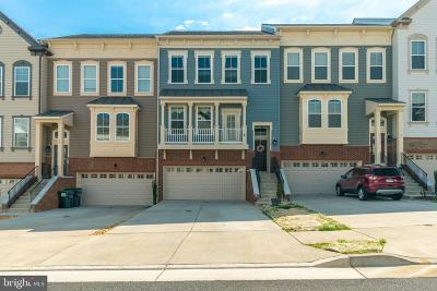 Fredericksburg City, Stafford County Townhouse For Sale: 39 Shepherds Hook Way