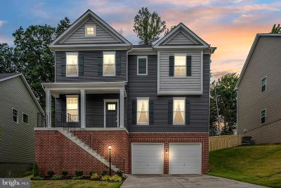 Stafford County Single Family Home For Sale: 34 Clear Spring Lane