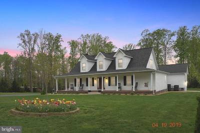 Stafford County Single Family Home For Sale: 1153 Hartwood Road