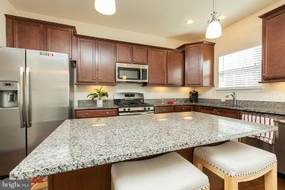 Stafford County Townhouse For Sale: 608 Birds Nest Way