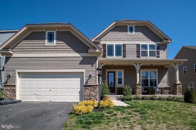 Stafford VA Single Family Home For Sale: $580,000