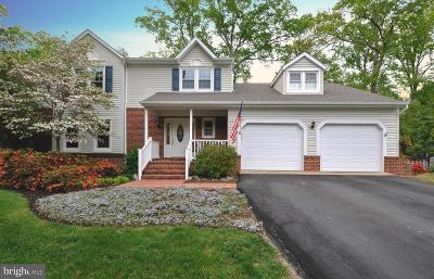 Fredericksburg Single Family Home For Sale: 11 Lawrence Lane