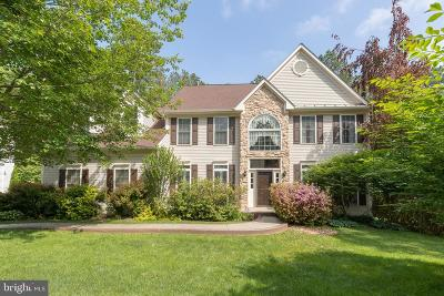 Stafford County Single Family Home For Sale: 32 Monument Drive