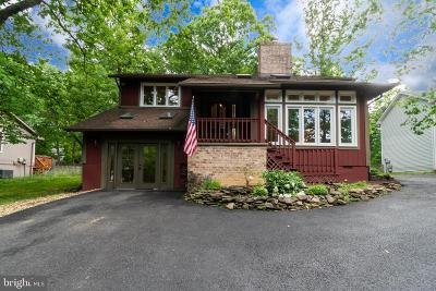 Stafford Single Family Home For Sale: 1012 Harbour Drive