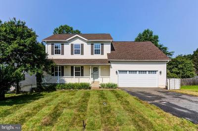 Stafford Single Family Home For Sale: 25 Ontell Court