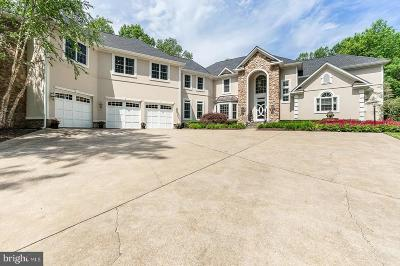Stafford County Single Family Home For Sale: 30 Meridan Lane