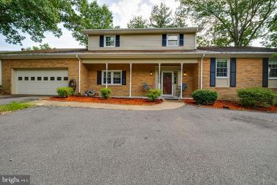 Fredericksburg City, Stafford County Single Family Home For Sale: 11 Ridgemore Circle
