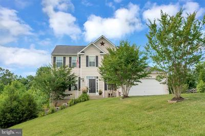 Stafford Single Family Home For Sale: 25 Williamsburg Lane
