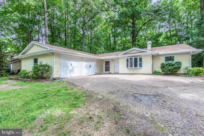 Stafford Single Family Home For Sale: 2890 Mountain View Road