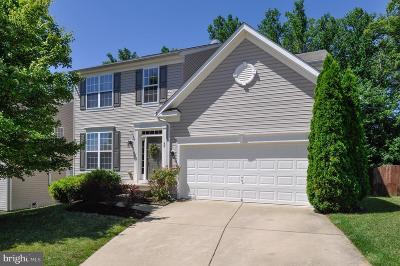 Stafford County Single Family Home For Sale: 54 Chaps Lane